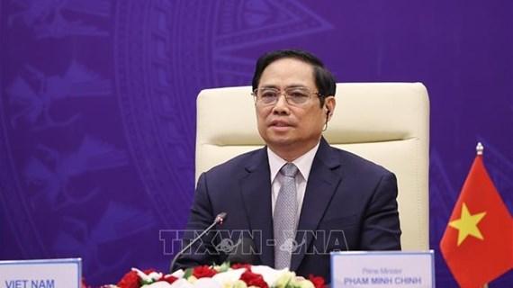 Vietnam participará en cumbres de la ASEAN y sus reuniones anexas