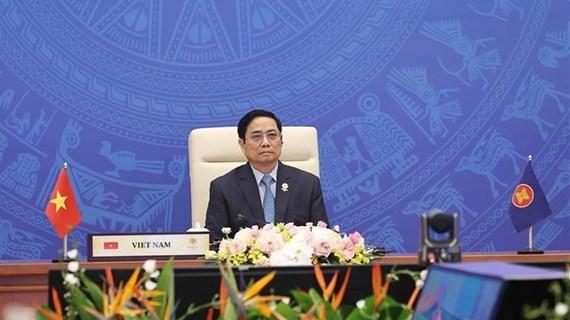 Primer ministro de Vietnam propone dos enfoques para ASEAN