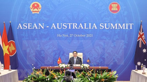 Llama Vietnam a Australia a incrementar apoyo a la ASEAN en lucha contra epidemias