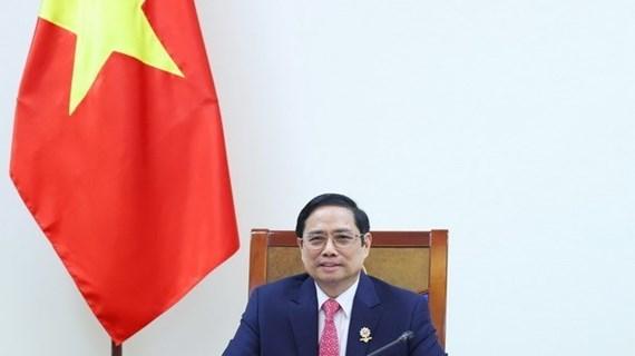 Primer ministro de Vietnam asistirá a la COP26 y visitará Reino Unido y Francia