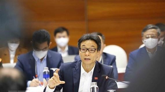 Detectan a otros 82 casos positivos del COVID-19 en Vietnam