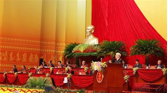 XIII Congreso Nacional del Partido Comunista de Vietnam: Novedades en orientación de desarrollo