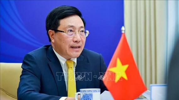 Vietnam trabajará con otros países de ASEAN para repeler la pandemia