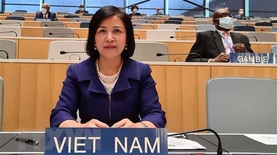 Vietnam llama a comunidad internacional a promover derechos humanos