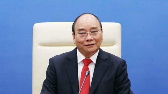 Presidente de Vietnam interviene en debate sobre cooperación entre ONU y Unión Africana