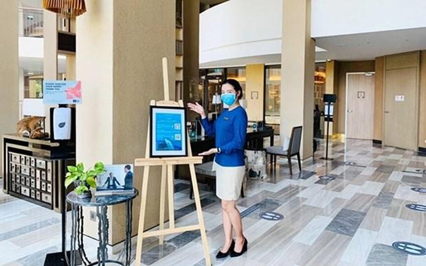 Transformacion digital en aras de impulsar el turismo hinh anh 1
