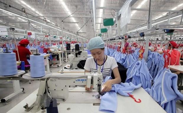 Meta de crecimiento economico: un gran desafio para Vietnam hinh anh 1
