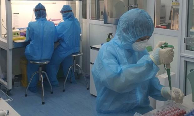 COVID-19: Reporta Vietnam 149 nuevos contagios hinh anh 1
