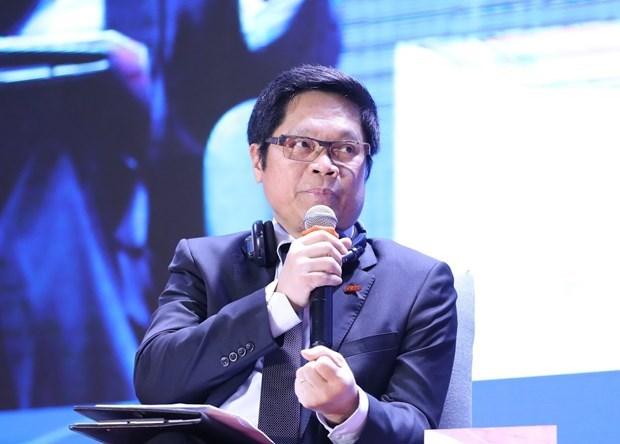 Vietnam por garantizar entorno de negocios atractivo hinh anh 3