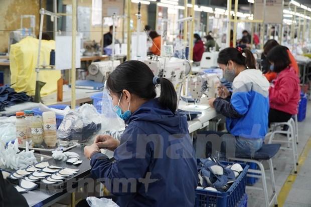 Vietnam enfrenta deficit comercial entre enero y mayo hinh anh 1