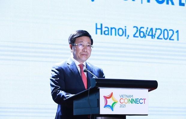 Vietnam sobresale como destino seguro para la inversion extranjera hinh anh 3