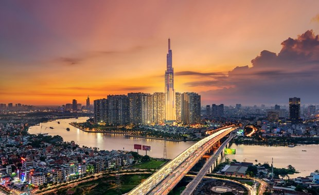 Vietnam sobresale como destino seguro para la inversion extranjera hinh anh 1