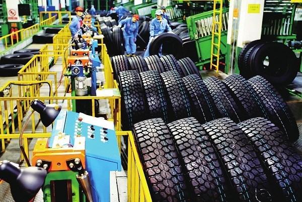 EE.UU. exime a fabricantes de neumaticos vietnamitas de impuesto antidumping hinh anh 1