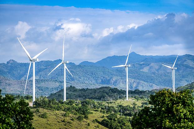 Promueven la ejecucion de proyectos eolicos en provincia vietnamita de Soc Trang hinh anh 1