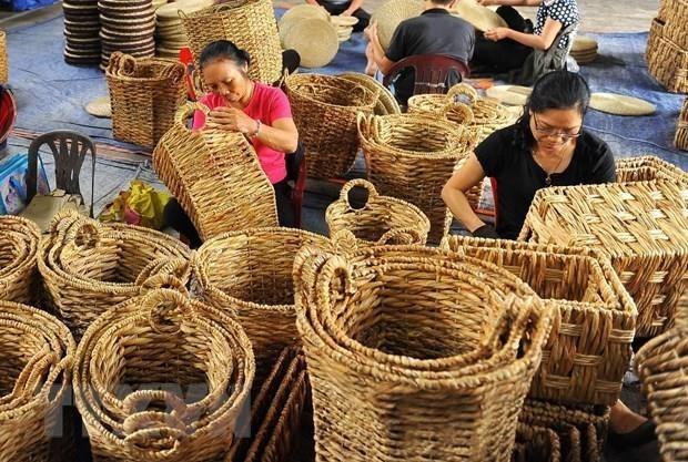 VEPR: Vietnam podra lograr un crecimiento de 6,3 por ciento en 2021 hinh anh 1