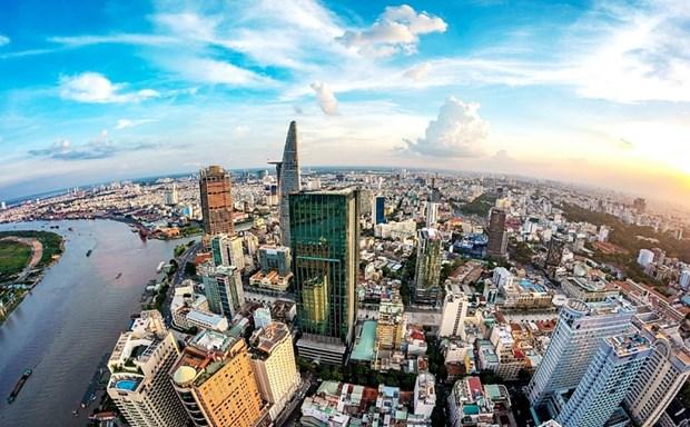 Elaboran plan para reestructurar la economia vietnamita en el periodo 2021-2025 hinh anh 1