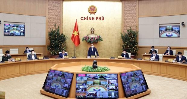 Lucha de Vietnam contra el COVID-19: Retrospectiva y soluciones venideras hinh anh 8