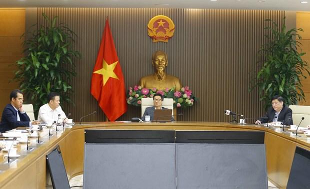 Lucha de Vietnam contra el COVID-19: Retrospectiva y soluciones venideras hinh anh 9