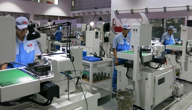 Vietnam por vigorizar el desarrollo de la ciencia y tecnologia para 2021-2030 hinh anh 2