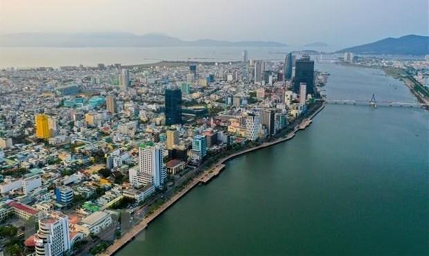 Ciudad vietnamita de Da Nang busca recuperar economia en etapa pospandemica hinh anh 1