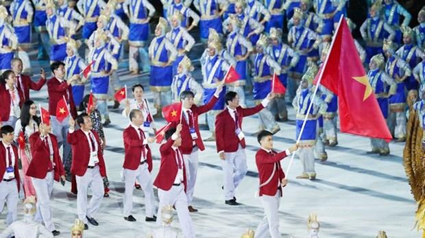 Vietnam confirma participacion de 18 atletas en Juegos Olimpicos de Tokio 2020 hinh anh 1