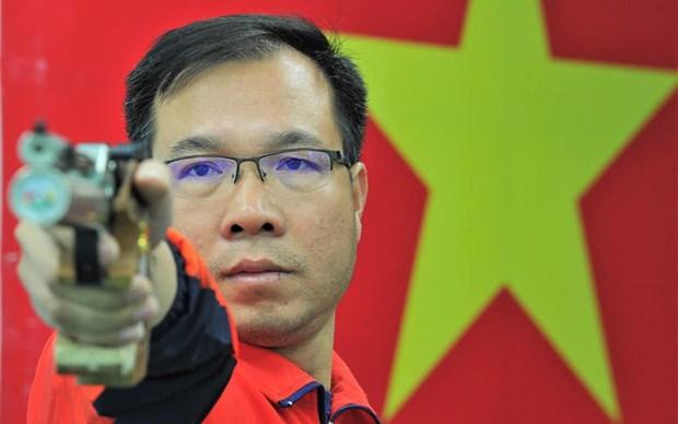 Vietnam confirma participacion de 18 atletas en Juegos Olimpicos de Tokio 2020 hinh anh 2