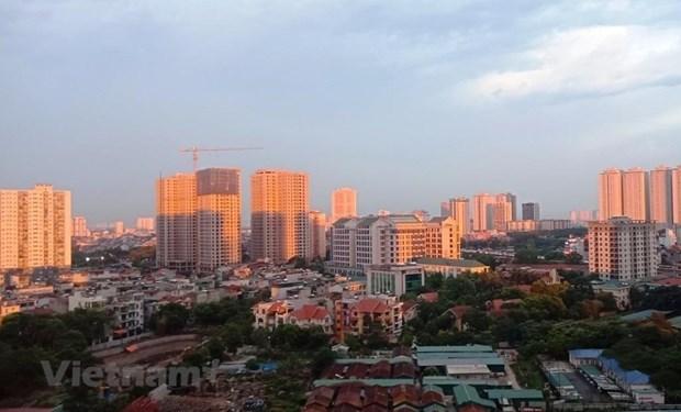 Olas de IED impulsaran desarrollo del sector inmobiliario de Vietnam hinh anh 1