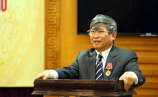 Conmemorara UNESCO bicentenario de poeta vietnamita hinh anh 2