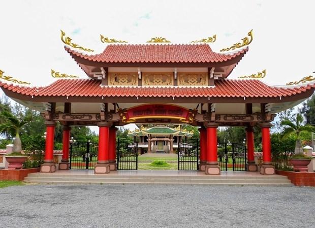 Conmemorara UNESCO bicentenario de poeta vietnamita hinh anh 1