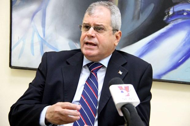 Dirigente cubano destaca importancia de reforma constitucional hinh anh 1