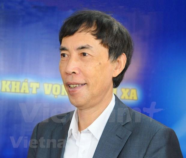 Califico economista como positivas las exportaciones de Vietnam en 2018 hinh anh 3