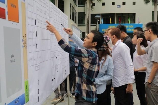 Buenas expectativas para el envio de trabajadores vietnamitas al exterior en 2019 hinh anh 2