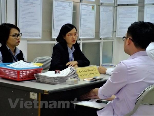 Perspectivas optimistas para mercado laboral de Vietnam en 2019 hinh anh 1