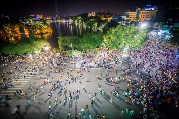 Cumbre EE.UU.- Corea del Norte: oportunidad para divulgar la imagen de Vietnam hinh anh 2