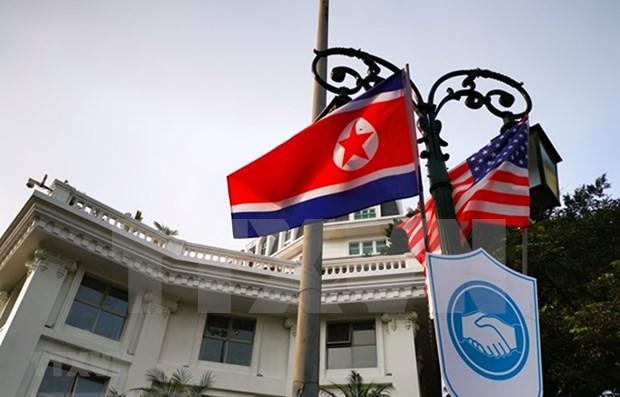 Cumbre EE.UU.- Corea del Norte: oportunidad para divulgar la imagen de Vietnam hinh anh 1
