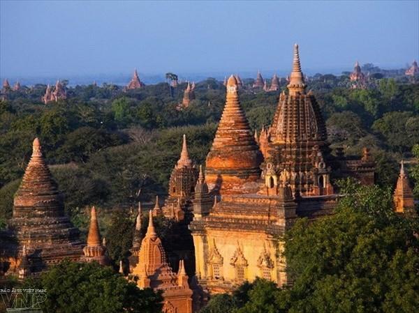 Pronostica Banco Mundial un alto crecimiento de la economia de Myanmar hinh anh 1