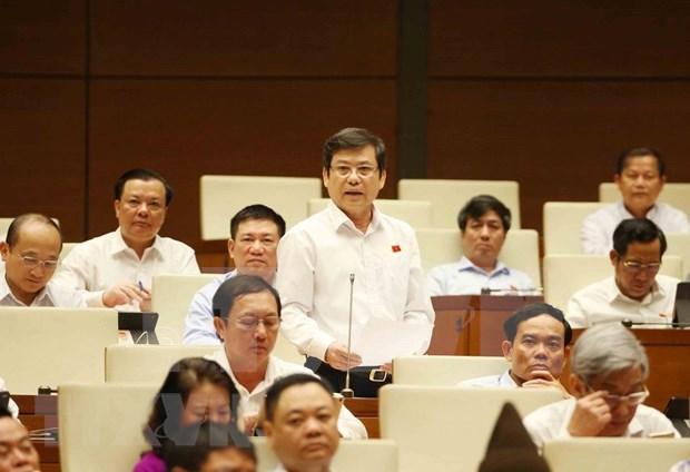 Vietnam impulsa la lucha contra el trafico humano hinh anh 3