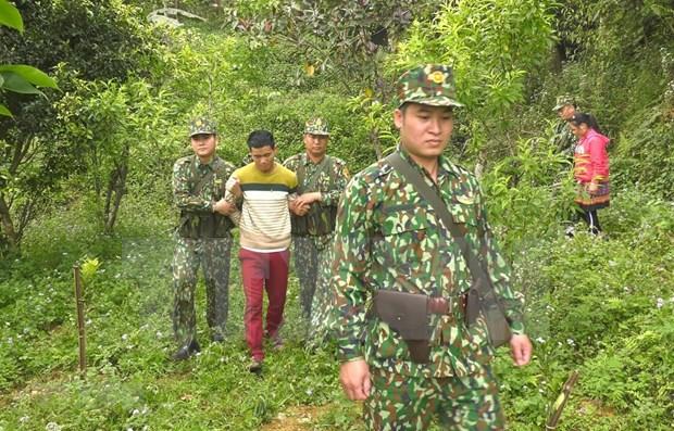 Vietnam impulsa la lucha contra el trafico humano hinh anh 1