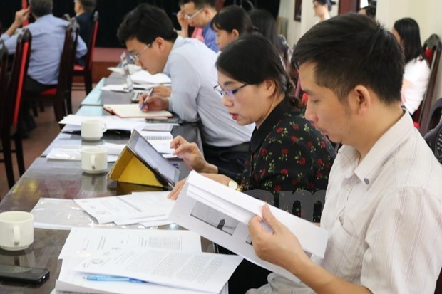 Vietnam persiste en la reforma en un mundo de incertidumbres hinh anh 2