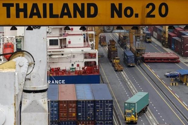 Rebaja Tailandia pronostico del crecimiento economico nacional 2019 hinh anh 1