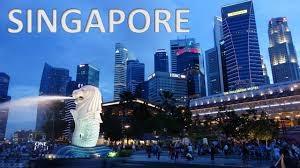 Se pronostica un lento crecimiento de la economia de Singapur hinh anh 1