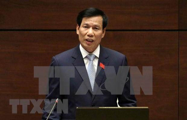 Desarrollan turismo de Vietnam como sector puntero de la economia hinh anh 2