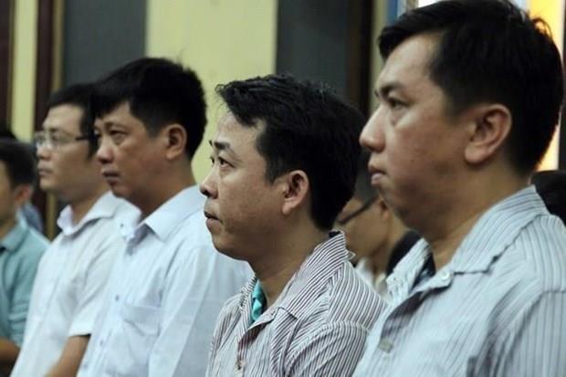Transfieren conclusiones del caso VN Pharma a Comision de Inspeccion del Partido Comunista de Vietnam hinh anh 1