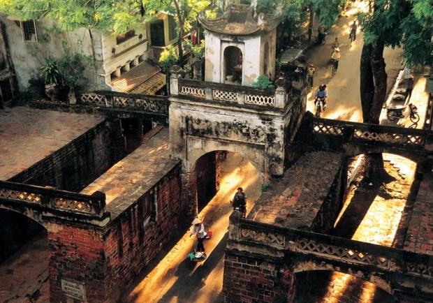 Hanoi, capital de amor y esperanza hinh anh 17