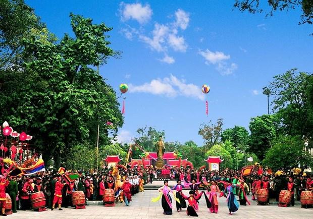 Hanoi, capital de amor y esperanza hinh anh 16