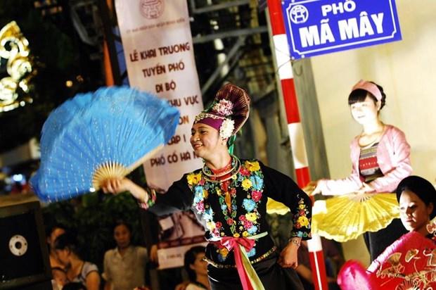 Hanoi, capital de amor y esperanza hinh anh 15