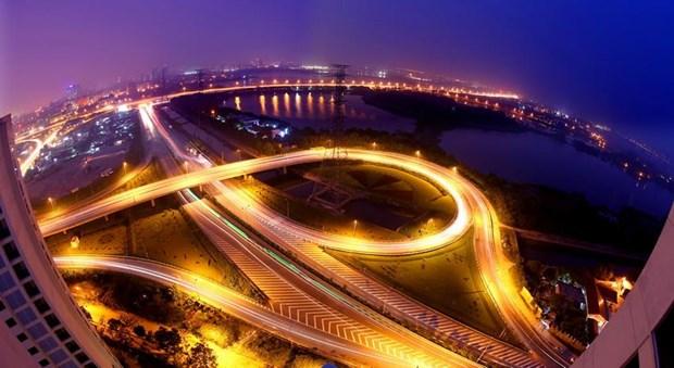Hanoi, capital de amor y esperanza hinh anh 7