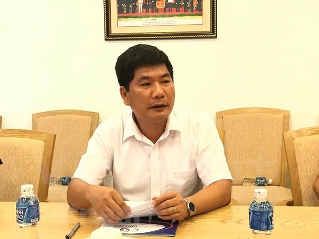 EVFTA brinda oportunidades para la industria textil vietnamita hinh anh 3