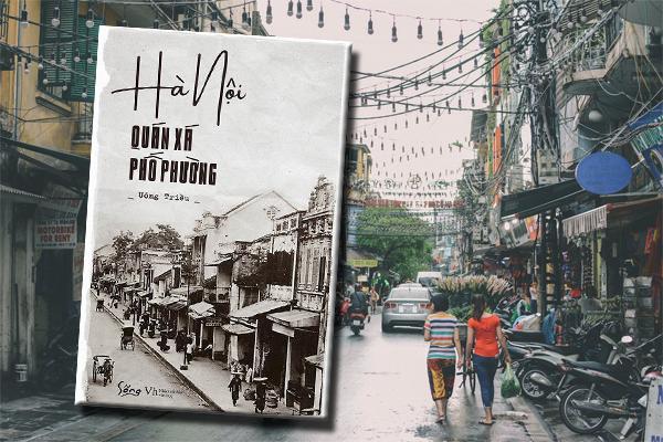 Premios Bui Xuan Phai: Por el amor a Hanoi hinh anh 2