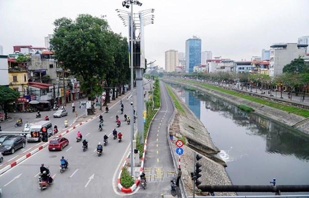 Premios Bui Xuan Phai: Por el amor a Hanoi hinh anh 1